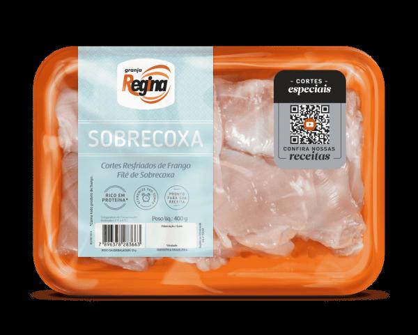 File de Sobrecoxa Cortes Especiais Granja Regina