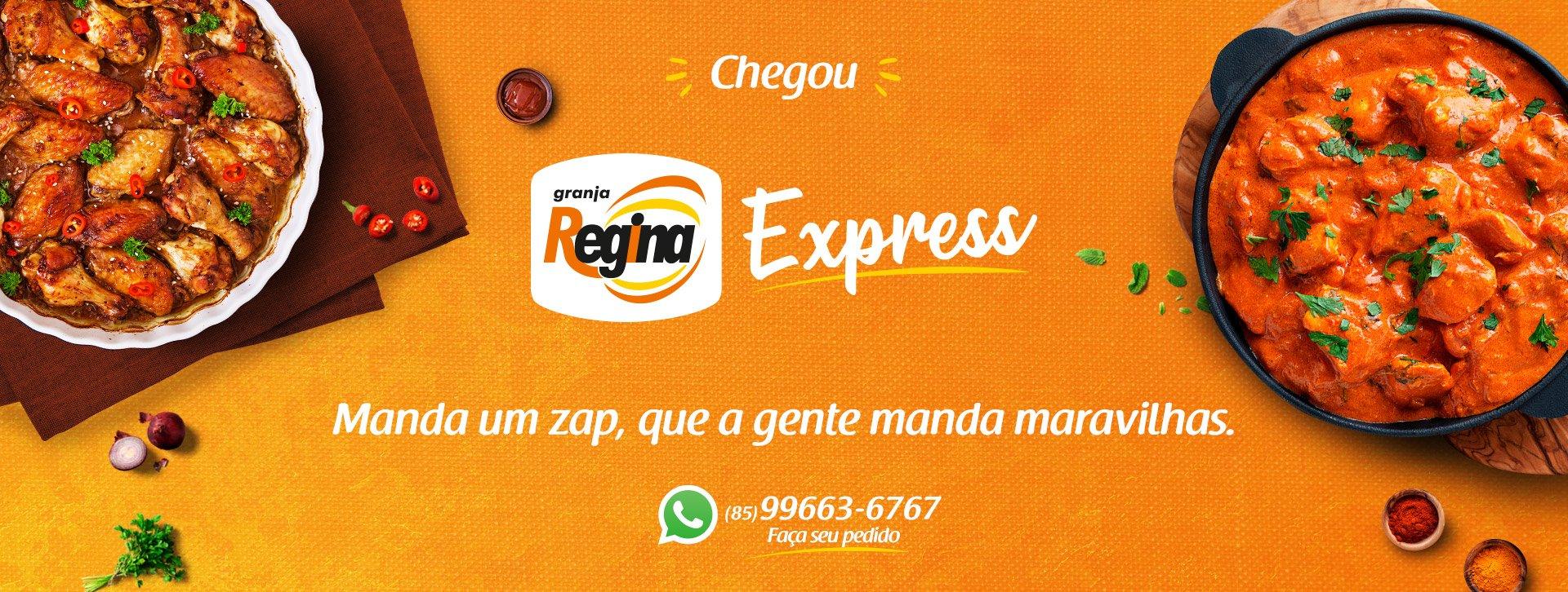 Granja Regina Express
